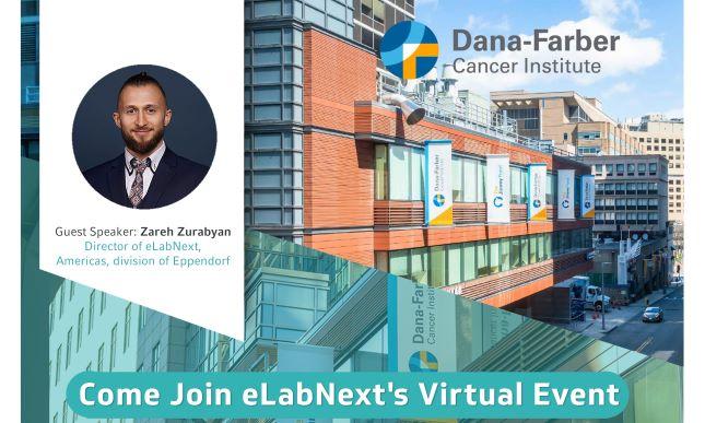 virtual event lab digitization